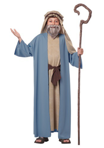Child Noah Costume By: California Costume Collection for the 2015 Costume season.