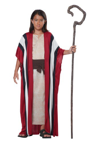 Child Moses Costume By: California Costume Collection for the 2015 Costume season.