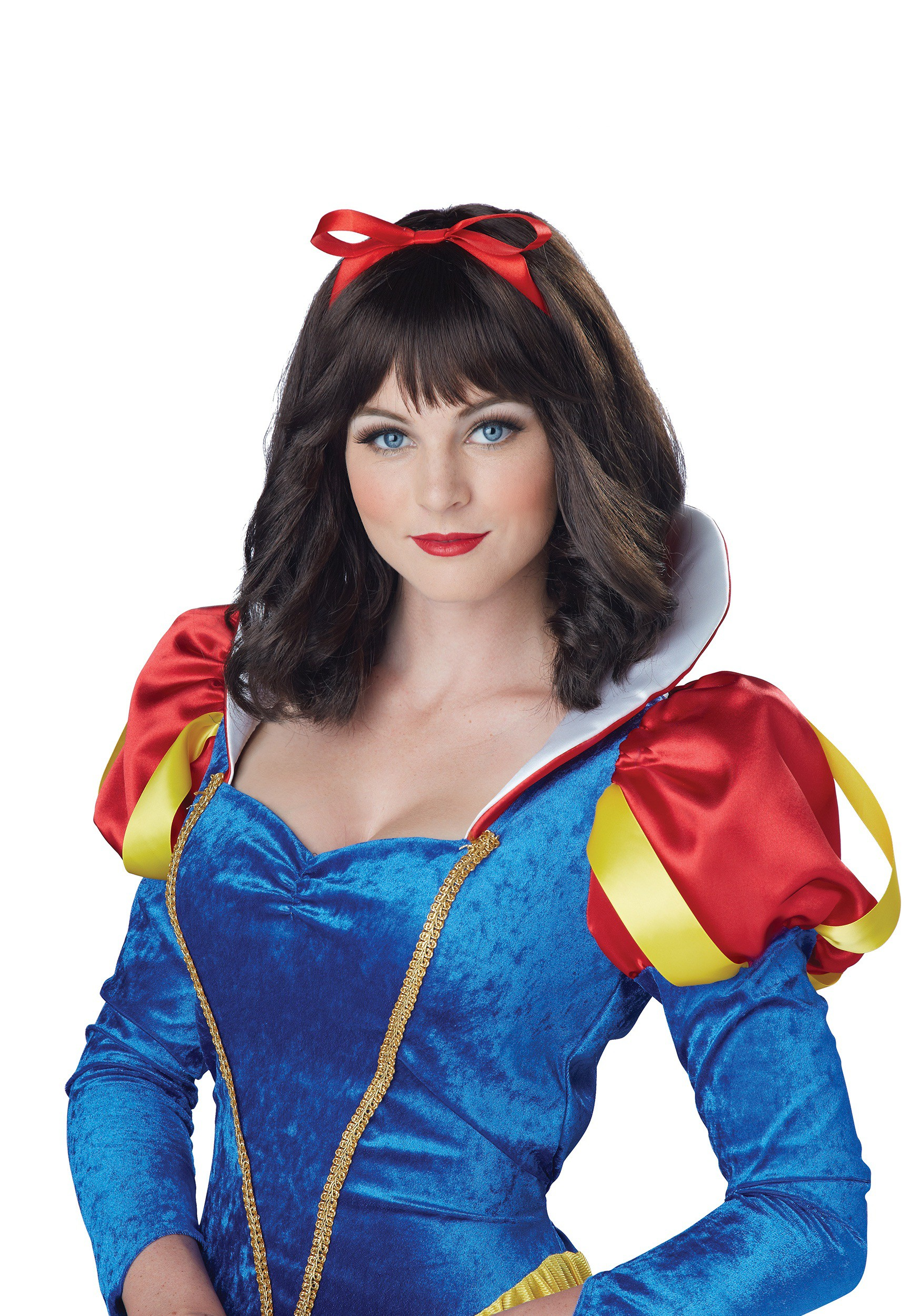 The Evil Queen Halloween Costume