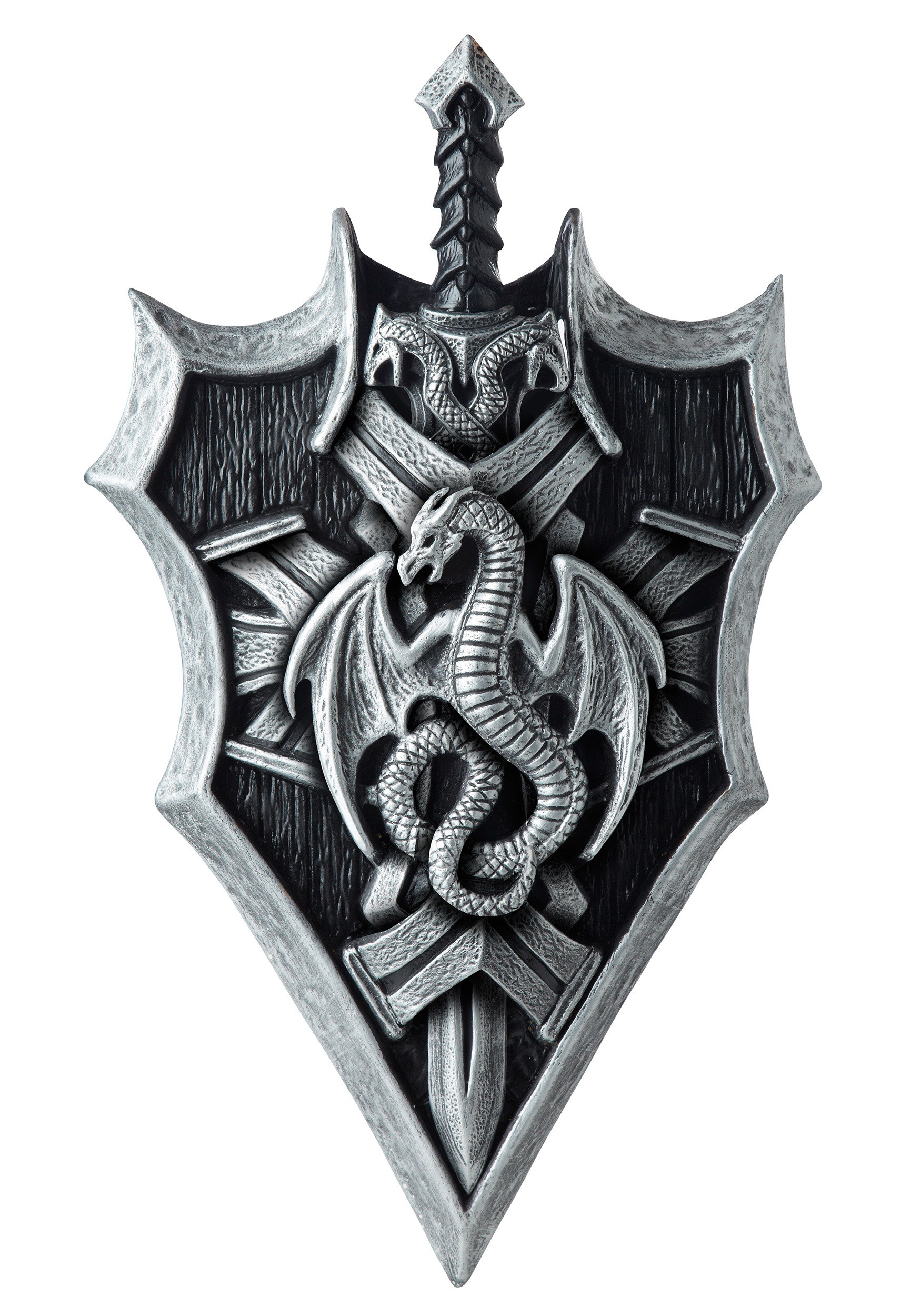 Dragon Lord Sword and Shield