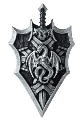 Dragon Lord Sword and Shield Set