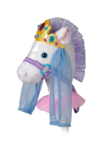 Fancy Prancer Princess Pony 33