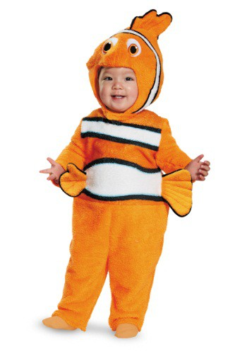 Prestige Infant Nemo Costume By: Disguise for the 2015 Costume season.