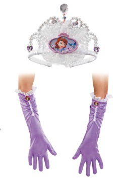 Sofia The First Accessory Kit