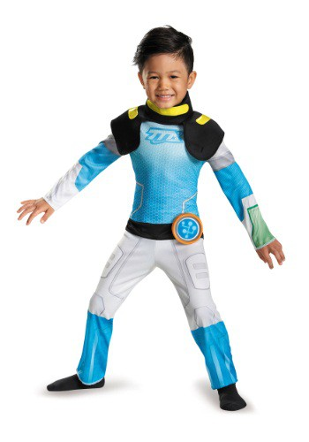 Toddler Miles from Tomorrowland Classic Costume DI86577