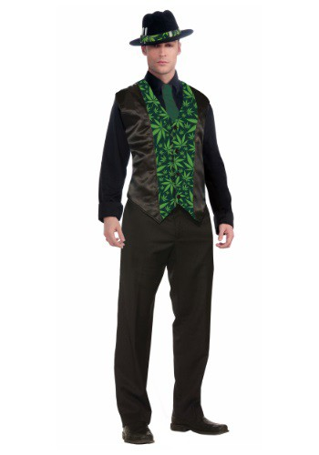 Image of Adult Cannabis Vest