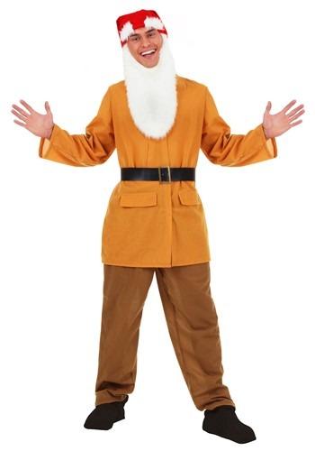 Adult Brown Dwarf Costume