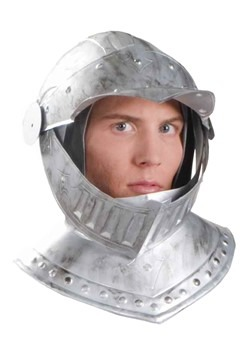 Adult Deluxe Knight Helmet new