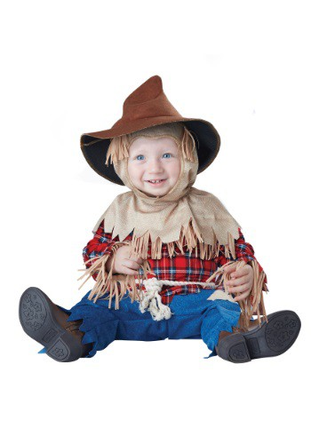 Click Here to buy Silly Scarecrow Costume from HalloweenCostumes, CDN Funds
