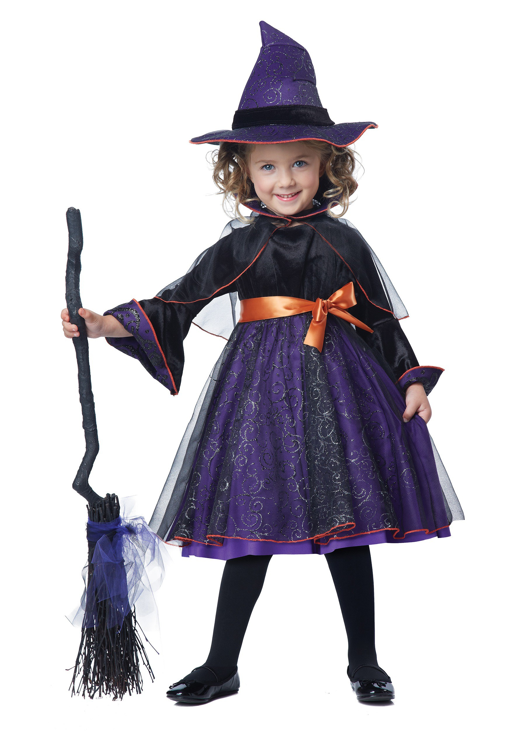 Witch Costumes For Adults & Kids - HalloweenCostumes.com