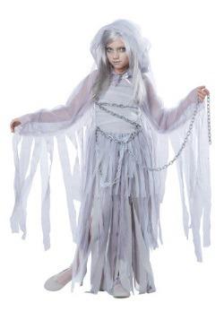 Girls Haunted Beauty Costume