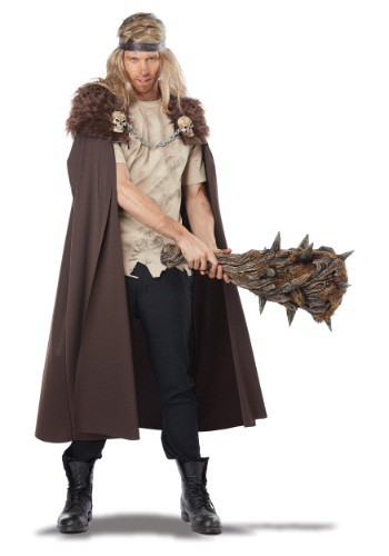 Warlord Cape for Men