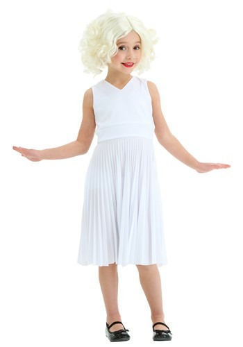 Toddler Hollywood Star Dress Costume Update Main