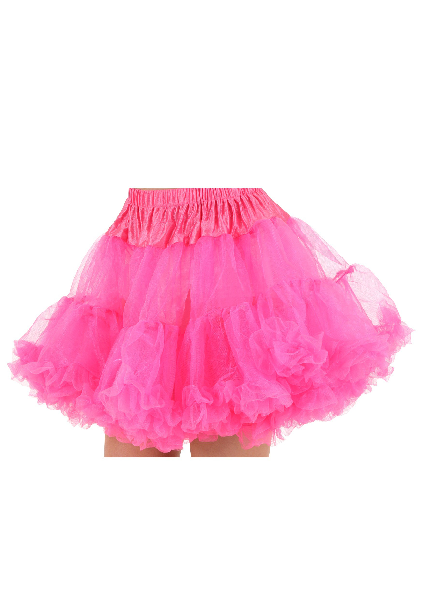 Wedding Plus Size Petticoat plus size hot pink petticoat neon petticoat