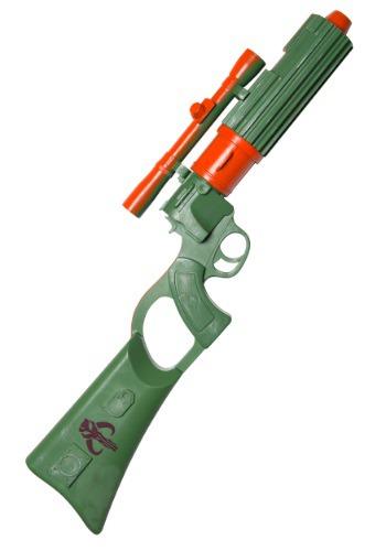 Star Wars Boba Fett Blaster