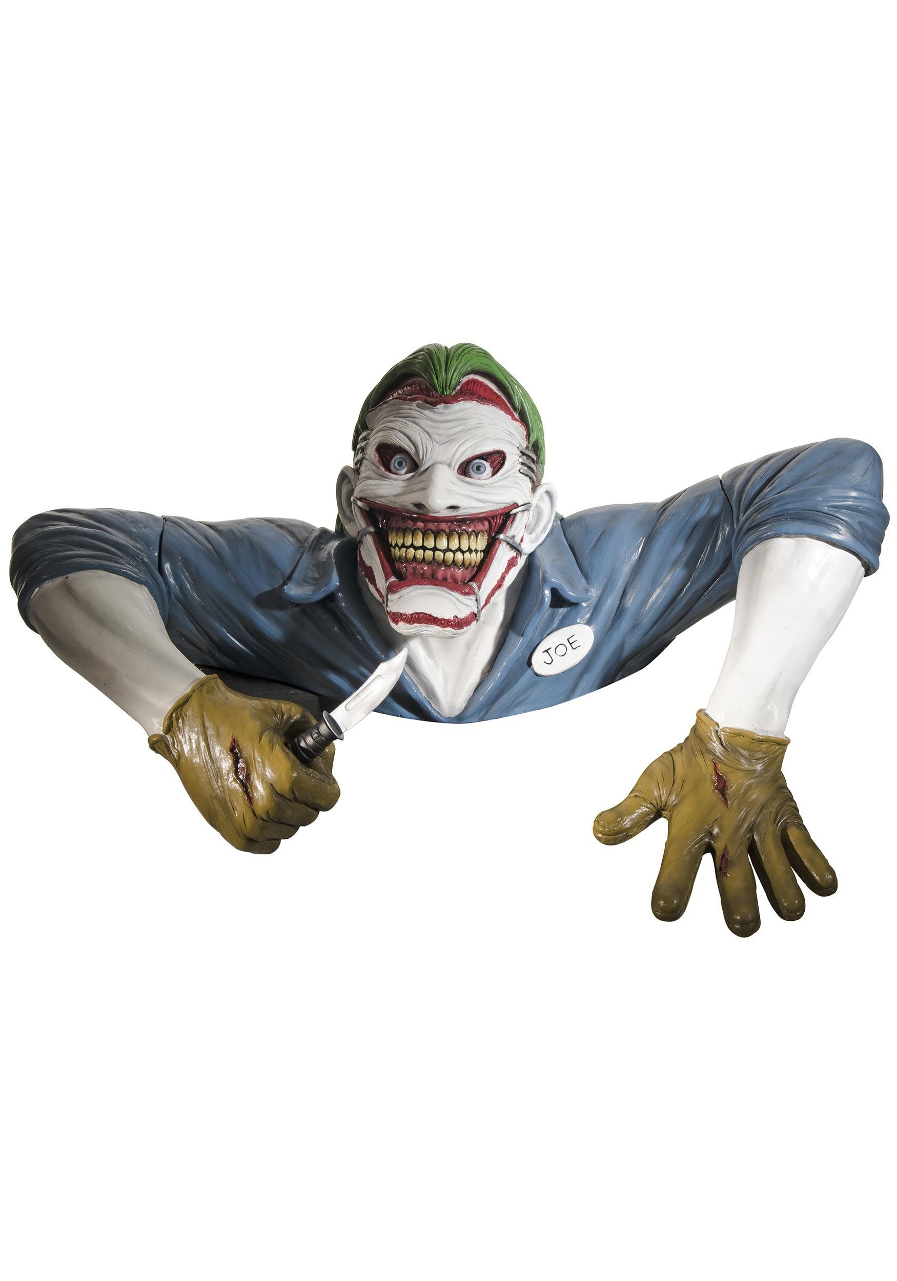 The Joker Death of the Family Groundbreaker RU68593