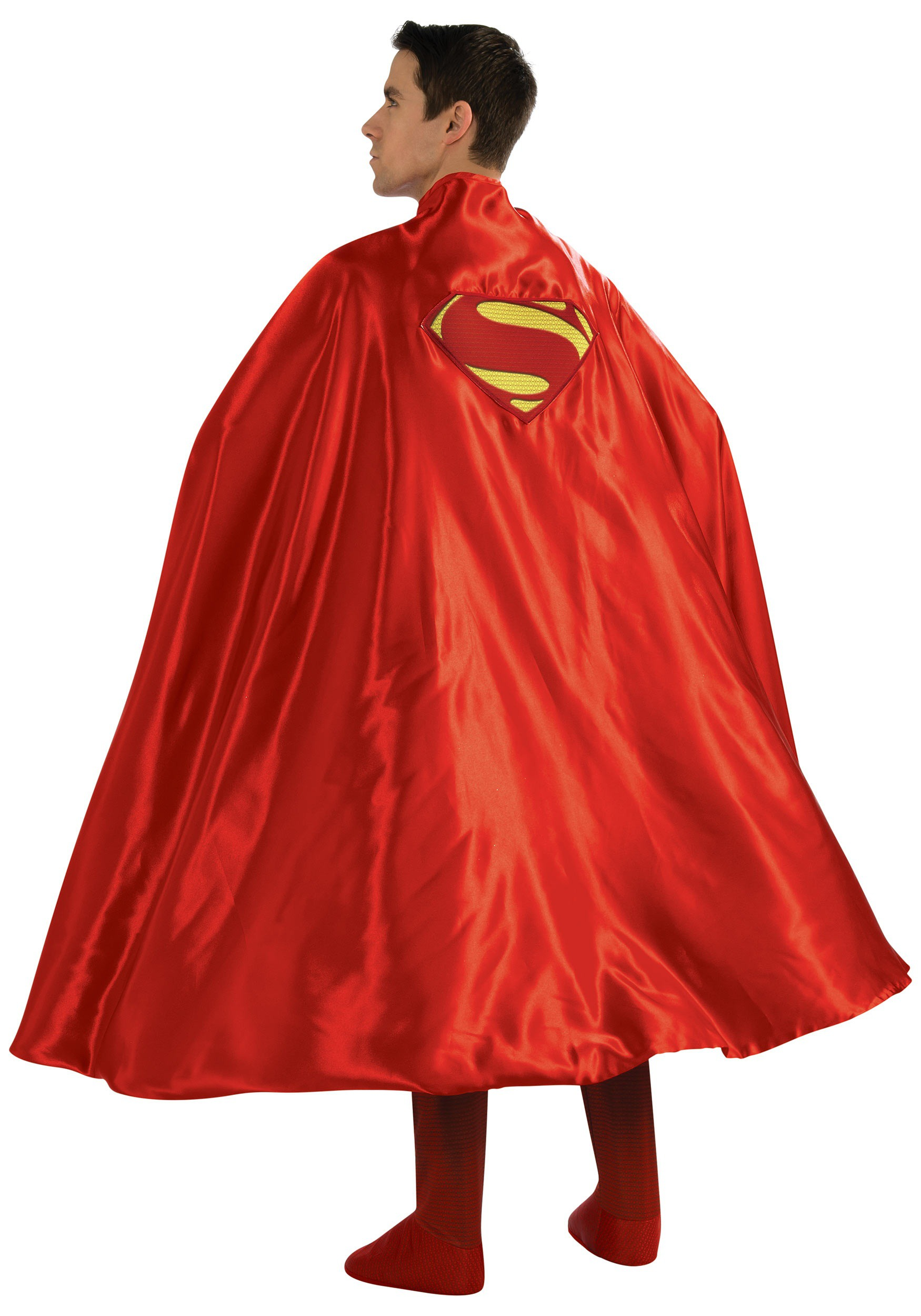 Adult Superman Cape RU888202