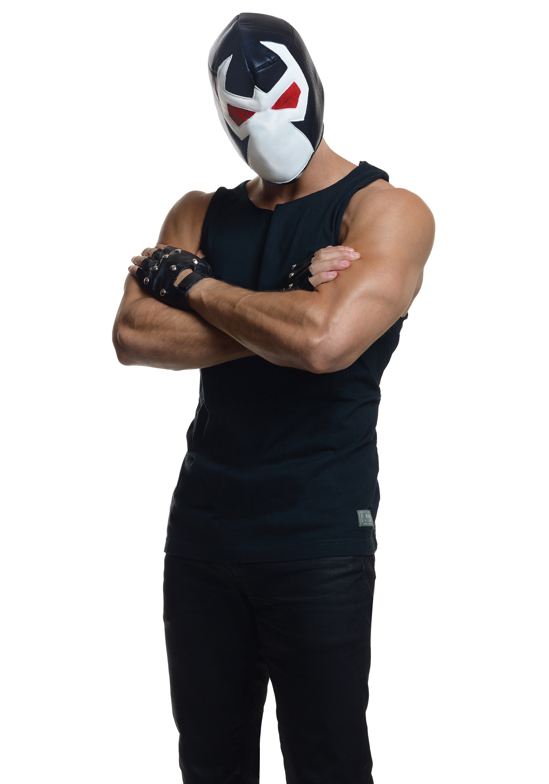 adult bane mask - Halloween Costumes Bane