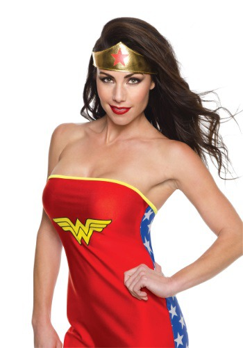 Wonder Woman Tiara