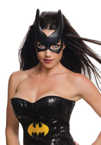 Click Here to buy Batgirl Mask from HalloweenCostumes, CDN Funds
