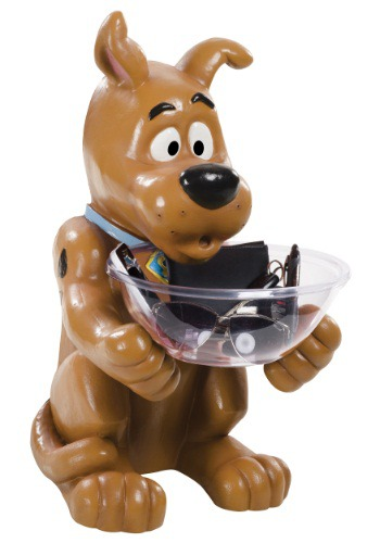 Scooby Doo Candy Bowl Holder By: Rubies Costume Co. Inc for the 2015 Costume season.