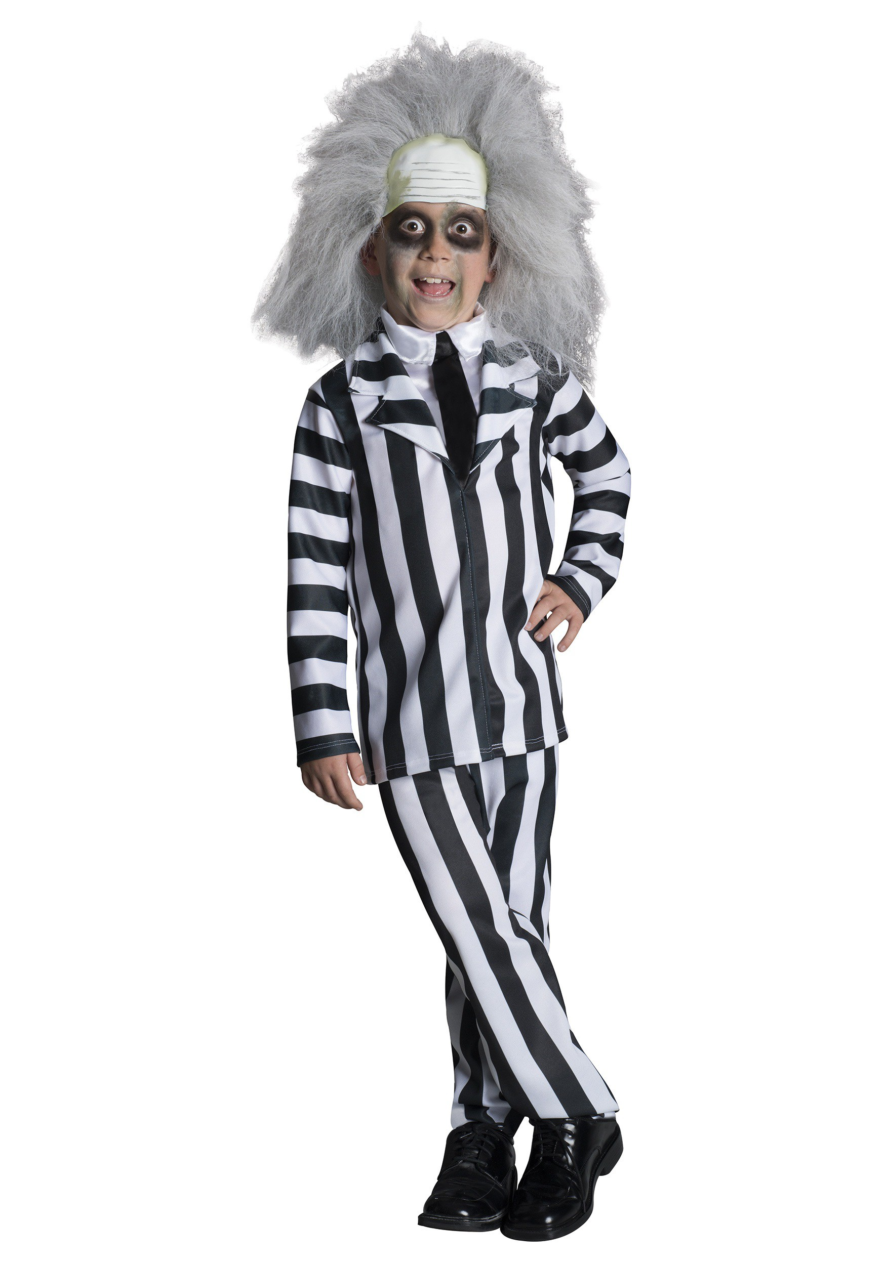 Deluxe martha beetlejuice costume mask