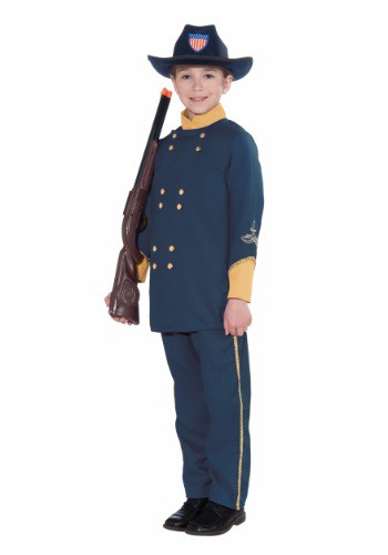 Boys Union Officer Costume By: Forum Novelties, Inc for the 2015 Costume season.