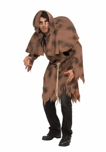 Adult Hunchback Costume By: Forum Novelties, Inc for the 2015 Costume season.