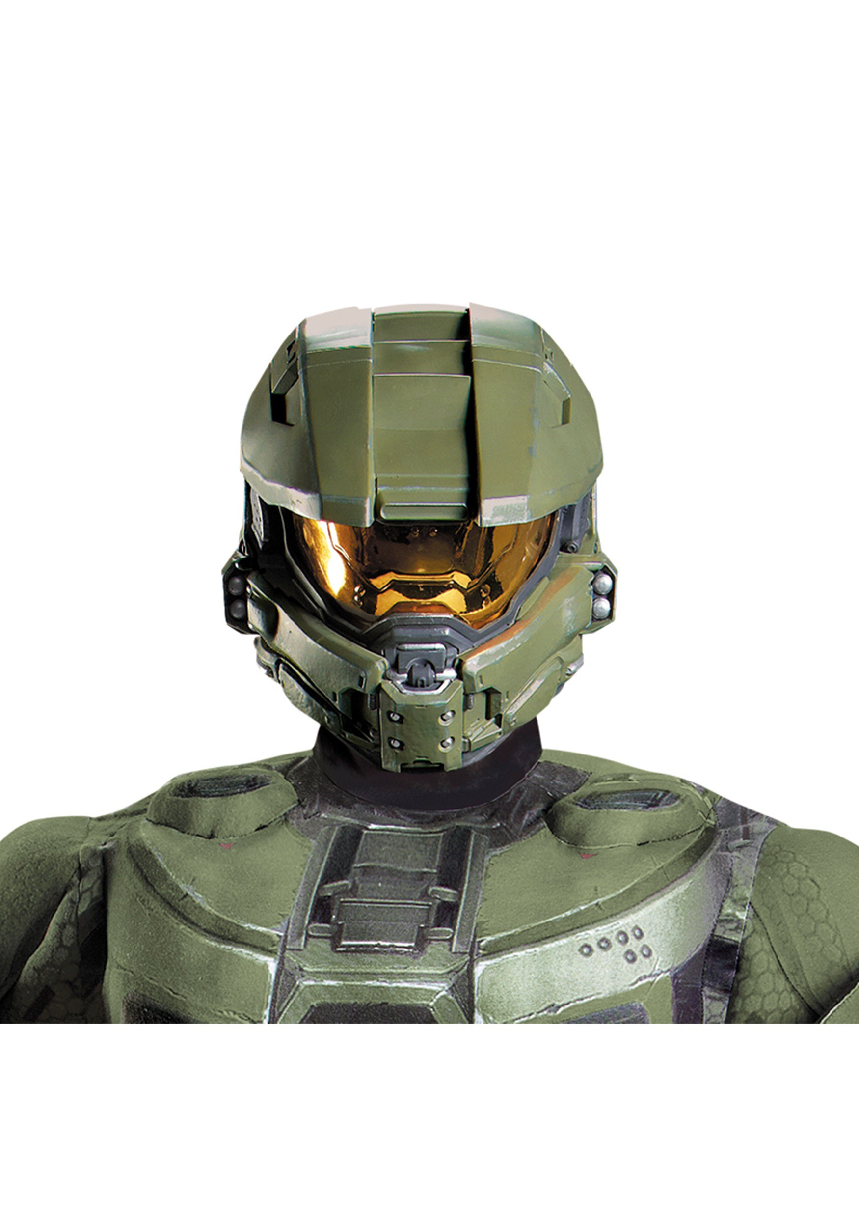 Halo Master Chief Costumes - HalloweenCostumes com