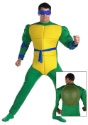 Adult  Leonardo Ninja Turtle Costume