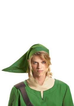 Adult Link Hat
