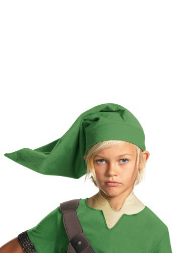 Link Child Hat By: Disguise for the 2015 Costume season.