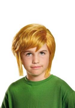 Link Child Wig