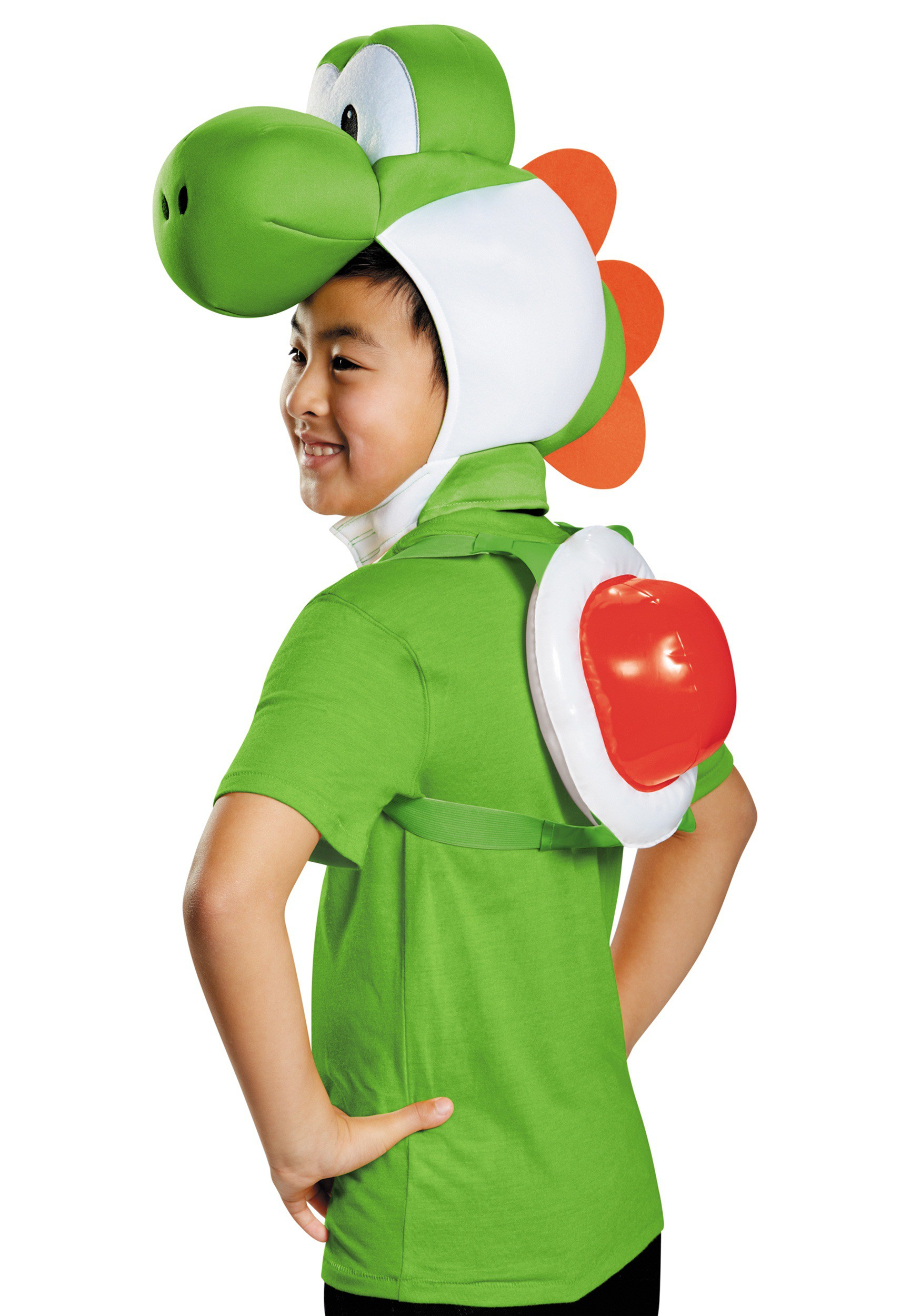 Child Yoshi Kit