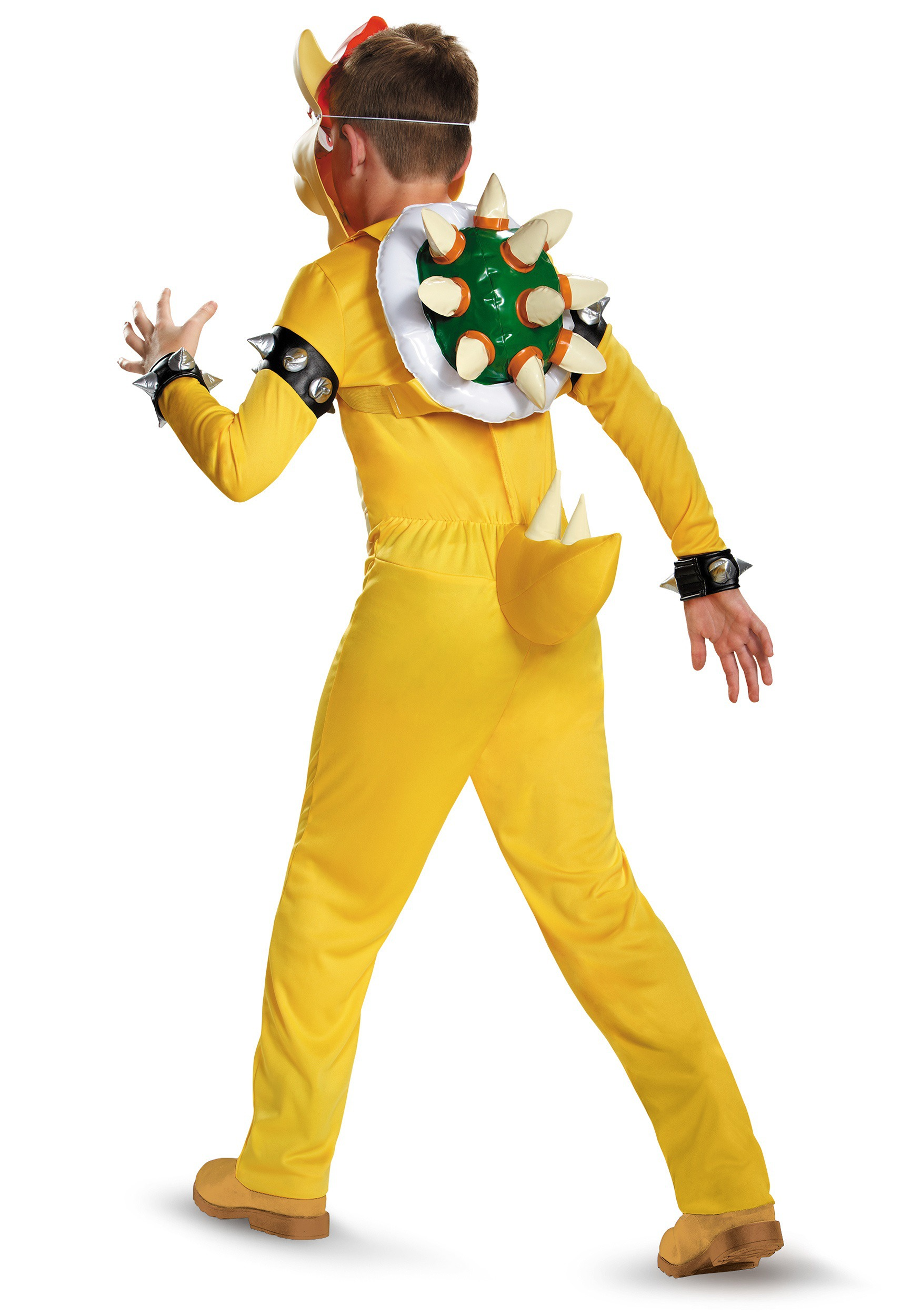 bowser deluxe boys costume bowser deluxe boys costume 2