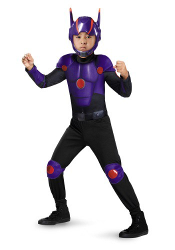 Click Here to buy Boys Hiro Classic Costume from HalloweenCostumes, USA Funds & Shipping