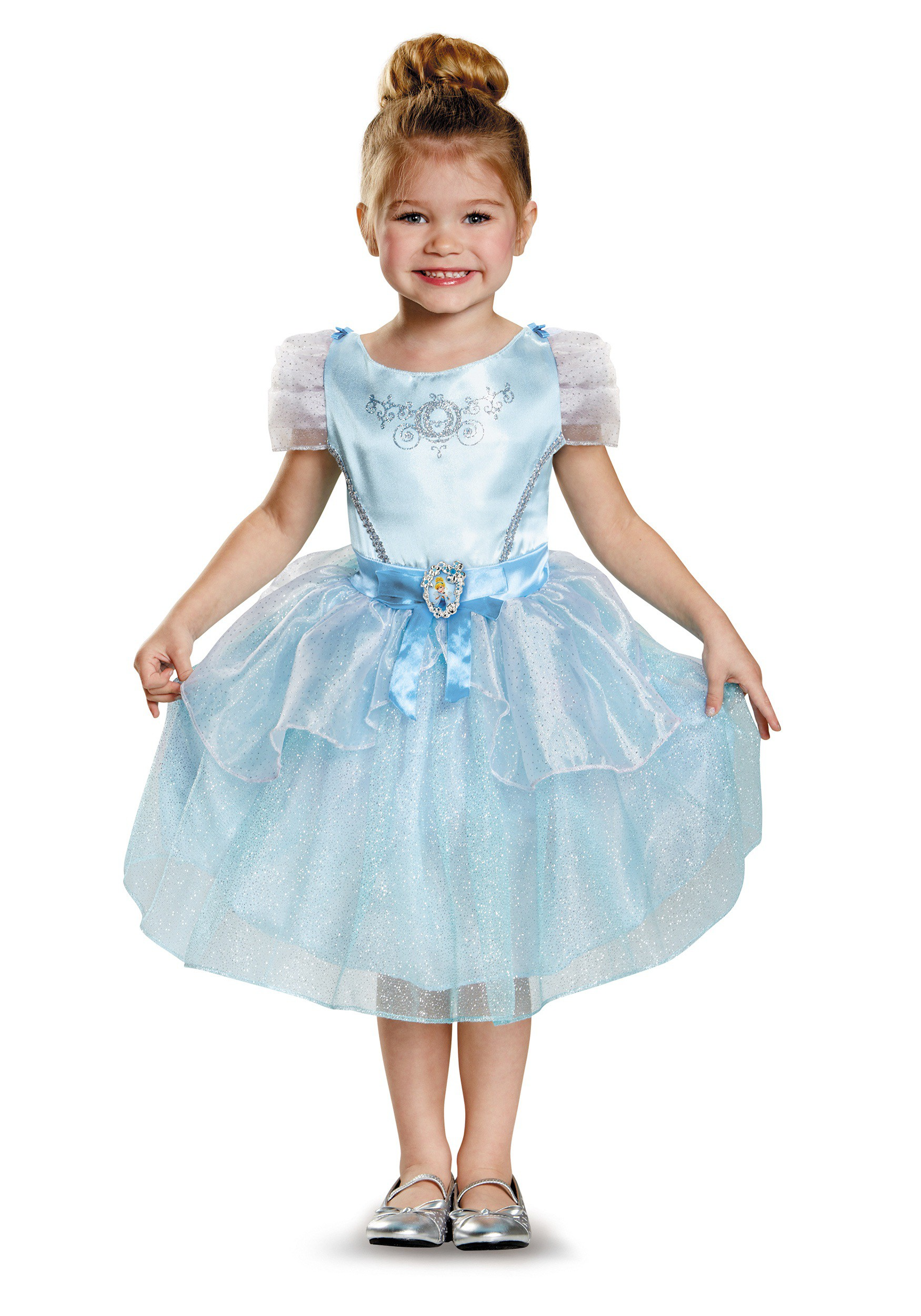 Princess Dress Shoes For Toddlers