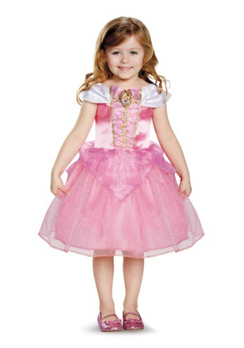 Aurora Classic Toddler Costume