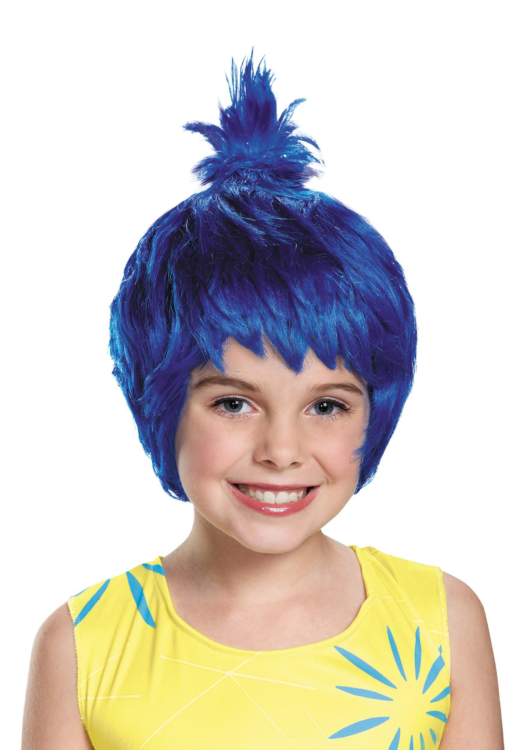 Wigs By Joy 41