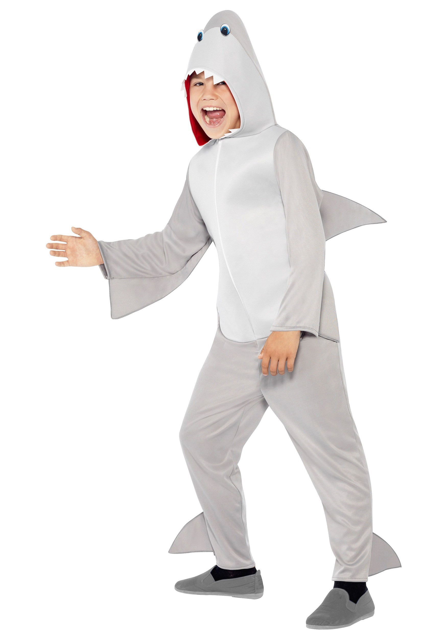 shark costumes for kids and adults halloweencostumes com