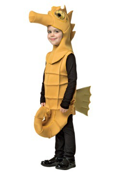 Child Seahorse Costume