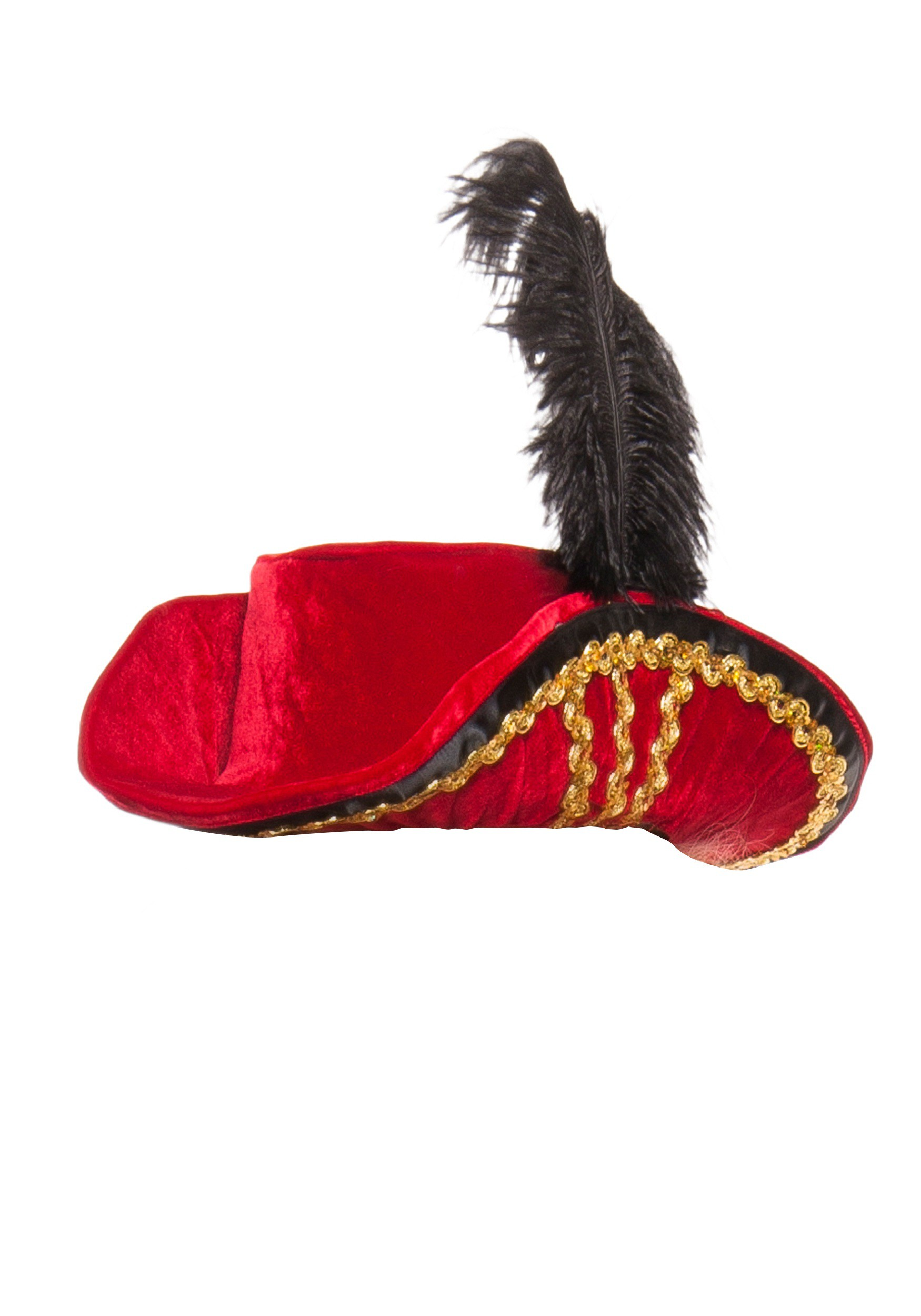 Womens Midnight Pirate Hat f1b14e4e23d