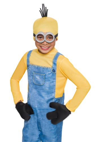Click Here to buy Kids Minion Goggles from HalloweenCostumes, CDN Funds