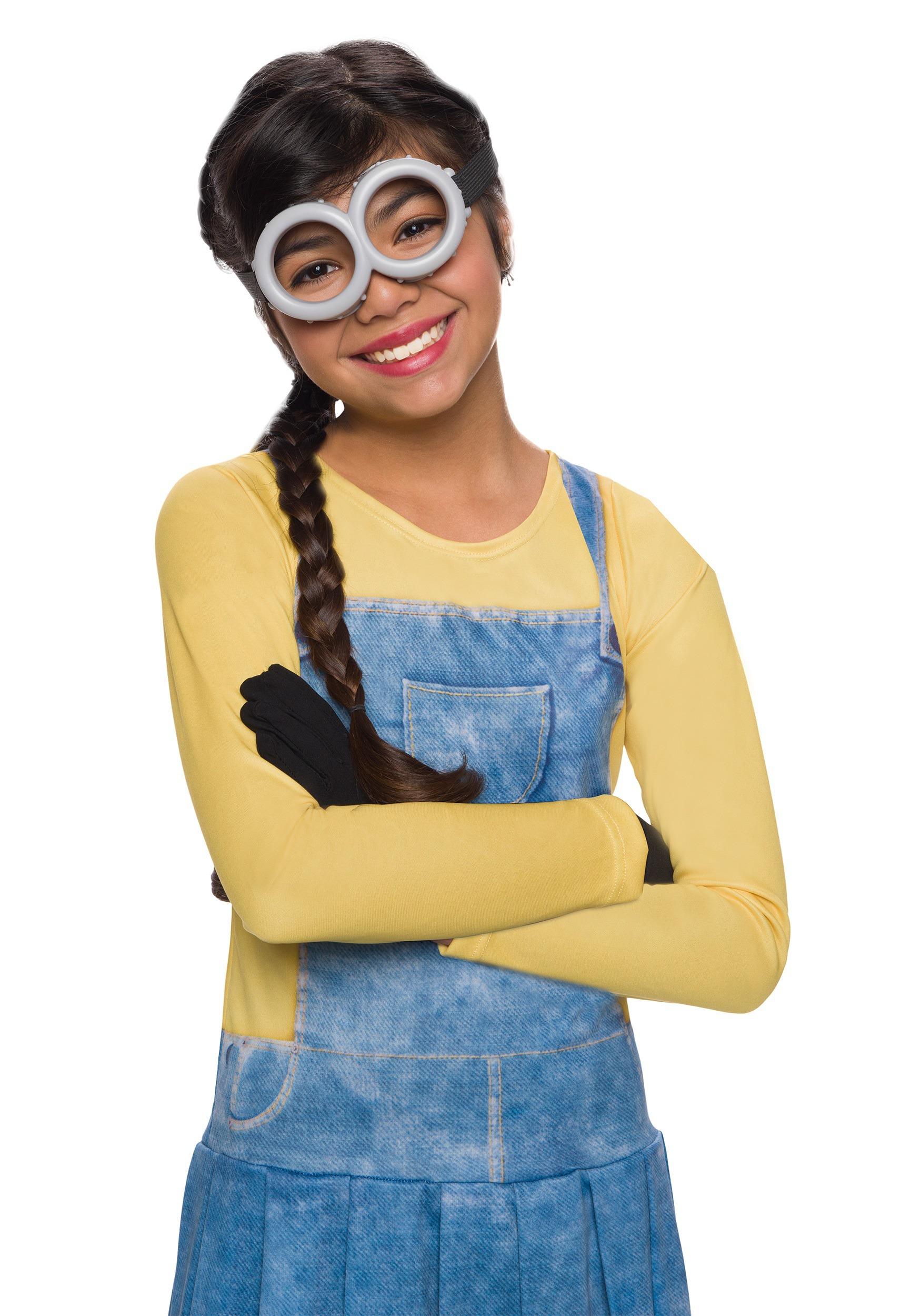 Minion Halloween Costume Baby