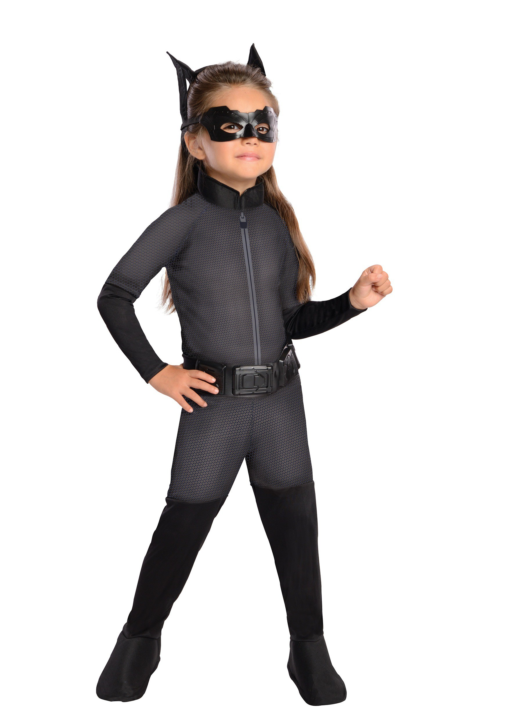 Toddler Catwoman Romper Costume  sc 1 st  Halloween Costumes : toddler batman and robin costumes  - Germanpascual.Com