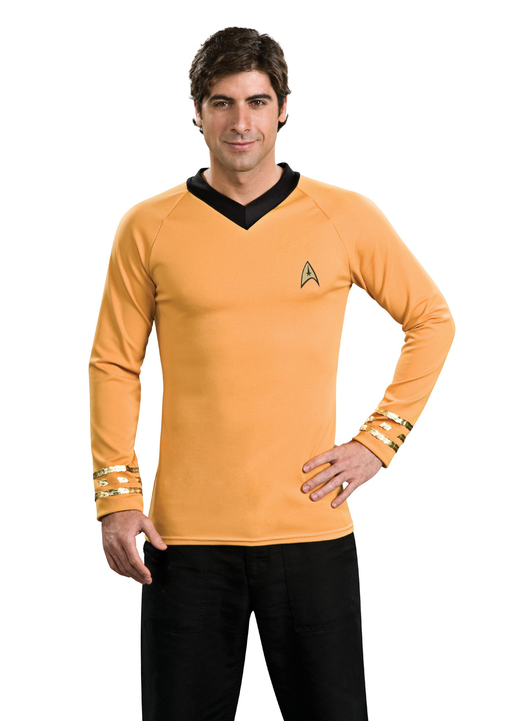 35349d0332 Star Trek Costumes   Uniforms - HalloweenCostumes.com - Halloween ...