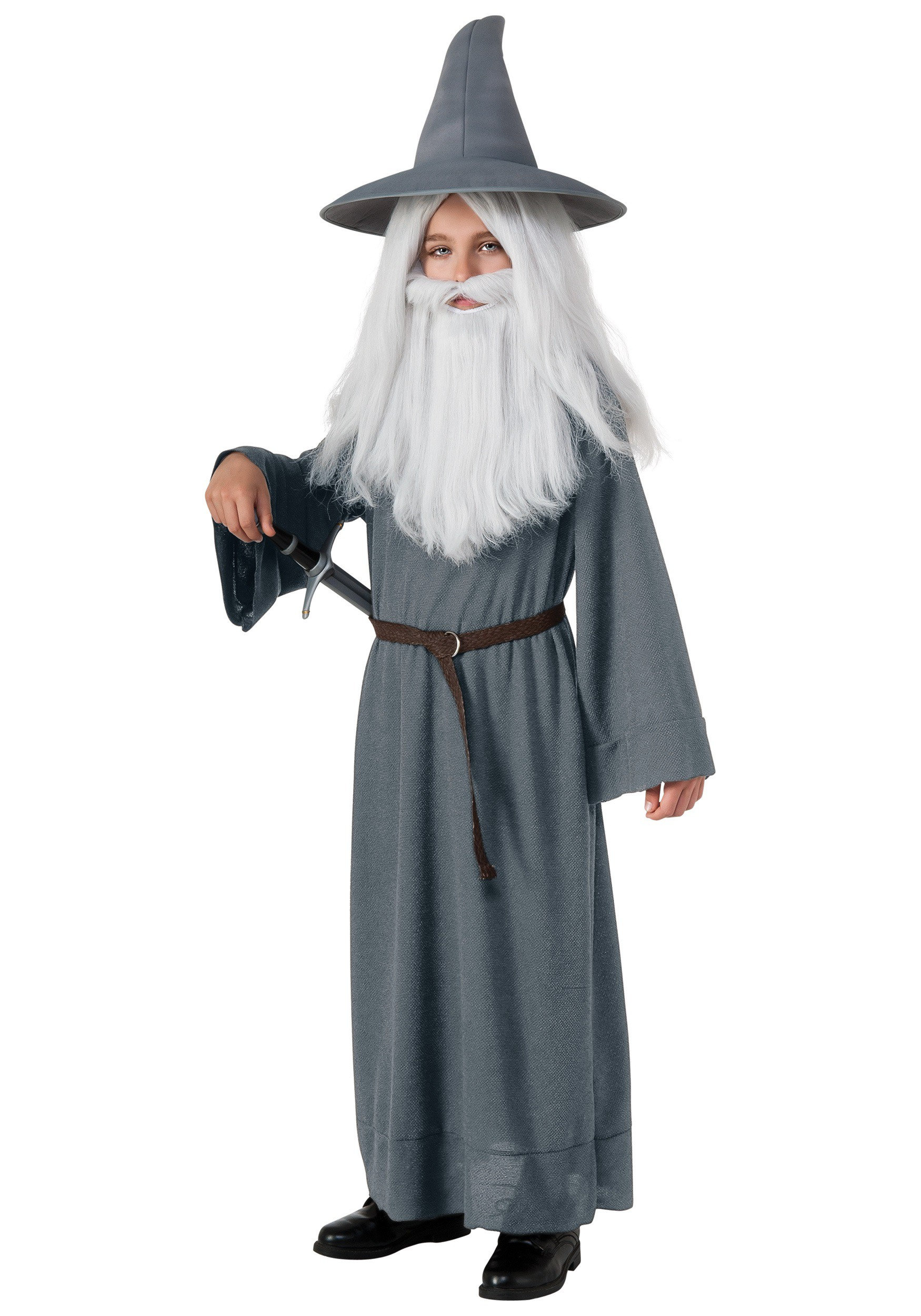 Child's Gandalf Costume