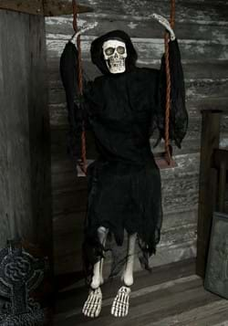 60 swinging reaper prop - Outdoor Halloween Decoration