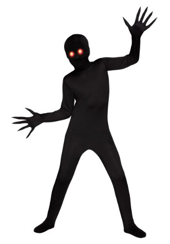 Click Here to buy Boys Fade Eye Shadow Demon Costume from HalloweenCostumes, USA Funds & Shipping
