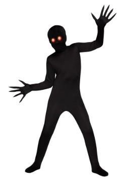Boys Fade Eye Shadow Demon Costume